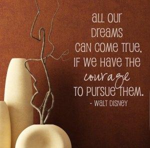 maak je dromen waar