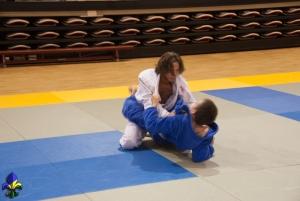 youri Braziliaans jiu-jitsu