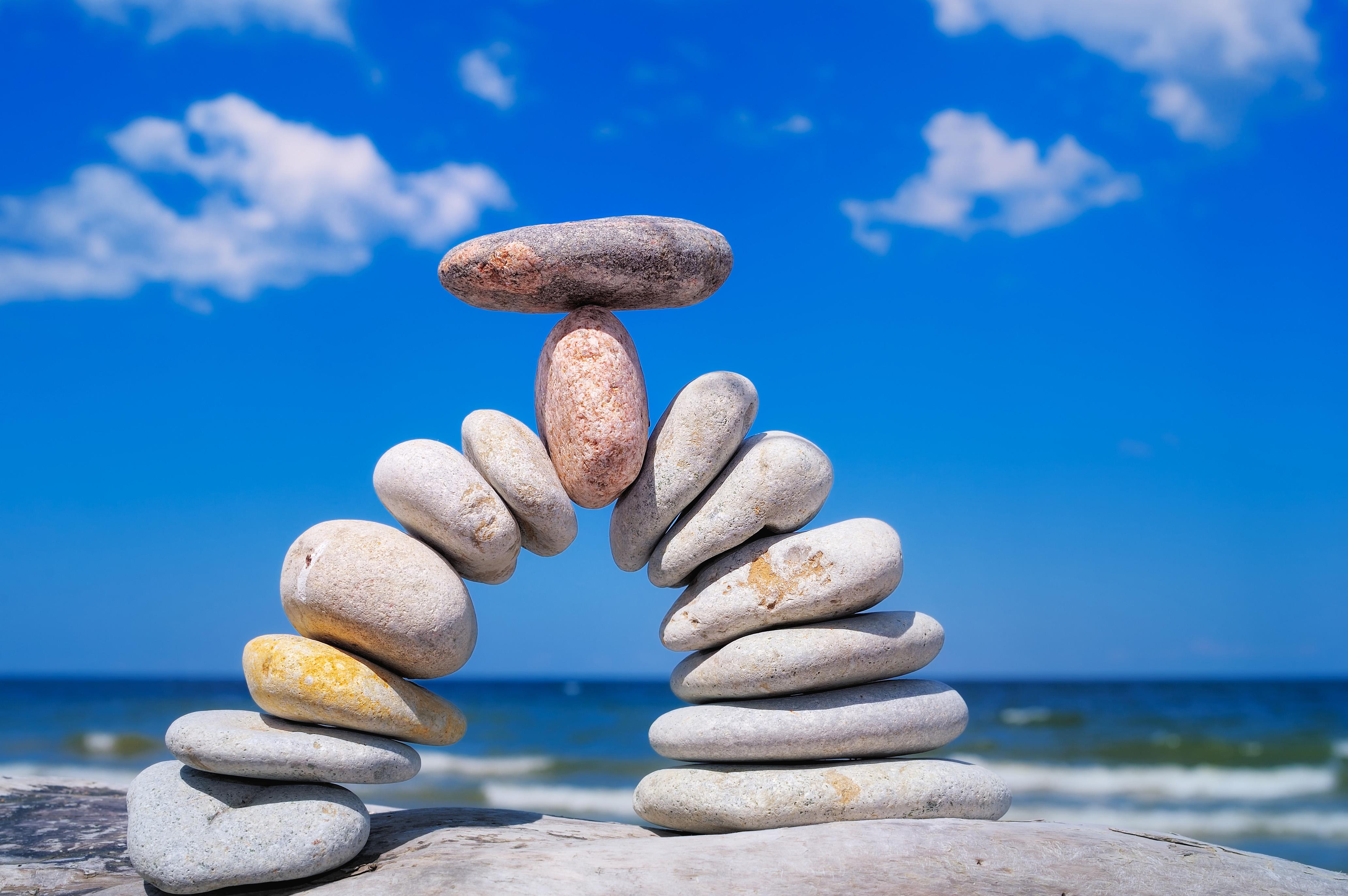 природа песок камень бесплатно