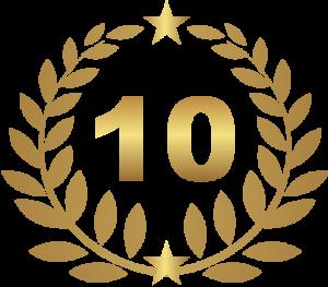 10 Jarig Bestaan! – Youri Swart